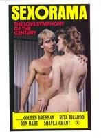 Sexorama, c.1985 Wall Poster