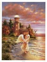 A Little Faith Fine-Art Print