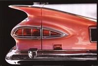 Classics Chevrolet 1959 Fine-Art Print