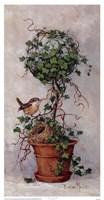 Spring Nesting II Fine-Art Print