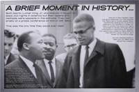 Famous Americans - Black History 6 Fine-Art Print