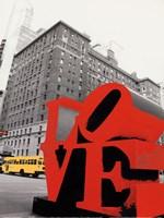 Love Indiana Fine-Art Print