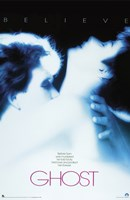 Ghost - Movie Score Wall Poster