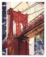 Into Manhattan II Fine-Art Print