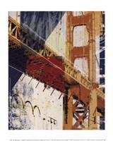 Into Manhattan I Fine-Art Print
