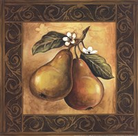 Pear Orchard Fine-Art Print
