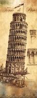Architecture II Fine-Art Print