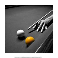 One Ball Fine-Art Print