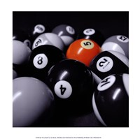 Five Ball Fine-Art Print