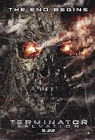 Terminator: Salvation - style E Fine-Art Print