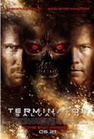 Terminator: Salvation - style K Fine-Art Print
