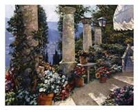 Hotel Capri Fine-Art Print