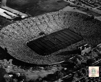 Michigan Stadium - 1955 Fine-Art Print