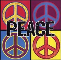 Peace - Colorful Fine-Art Print