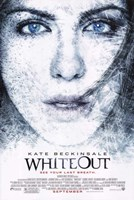 Whiteout - style B Fine-Art Print