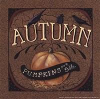 Autumn Fine-Art Print