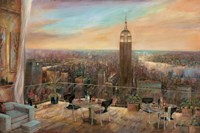 A New York View Fine-Art Print