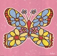Flower Power Fine-Art Print
