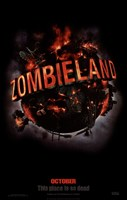 Zombieland, c.2009 - style A Fine-Art Print