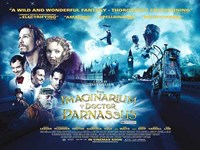 The Imaginarium of Doctor Parnassus, c.2009 - style A Fine-Art Print
