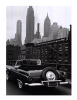 Marilyn in New York Fine-Art Print
