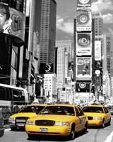 Times Square I Fine-Art Print