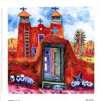 Guadalupe Fine-Art Print