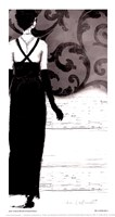 Backtracking Audrey Fine-Art Print