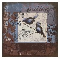 Bluebird 1 Fine-Art Print