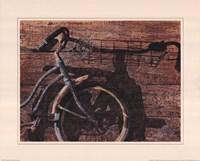 Paper Route Fine-Art Print