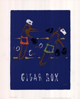 Cigar Box Fine-Art Print