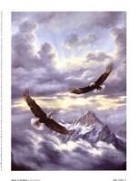 Spirits Of The Wind Fine-Art Print