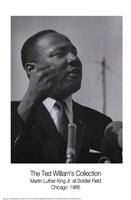 MLK Speech Fine-Art Print