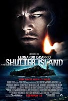 Shutter Island - style F Fine-Art Print