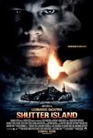 Shutter Island - style D Fine-Art Print