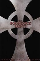 Boondock Saints - style C Fine-Art Print