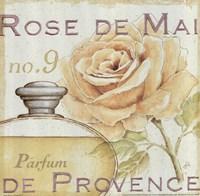 Fleurs and Parfum I Fine-Art Print