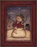 Jingles Bells Fine-Art Print