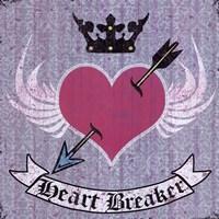 Heart Breaker Fine-Art Print