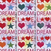 Dream and Love Fine-Art Print