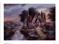 Brighton Manor Fine-Art Print