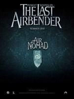 The Last Airbender - style D Fine-Art Print