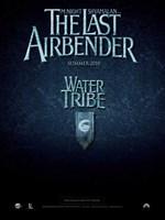The Last Airbender - style E Fine-Art Print