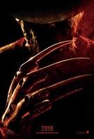 A Nightmare on Elm Street, c.2010 - style A Fine-Art Print