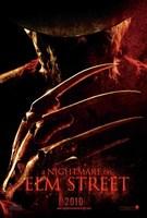 A Nightmare on Elm Street, c.2010 - style B Fine-Art Print