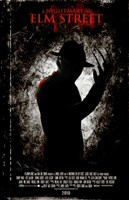 A Nightmare on Elm Street, c.2010 - style C Fine-Art Print