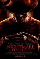 A Nightmare on Elm Street, c.2010 - style D Fine-Art Print