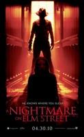 A Nightmare on Elm Street, c.2010 - style E Fine-Art Print