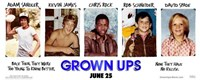 Grown Ups - style A Fine-Art Print