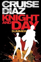 Knight and Day - style A Fine-Art Print